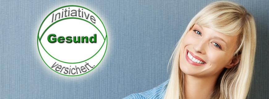 Teil 1: Beste Zahnzusatzversicherung Initiative Gesundversichert e.V.